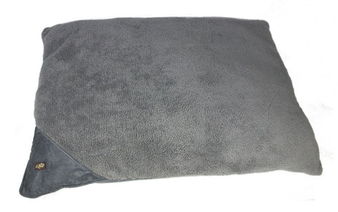 AFP Lambswool - Pillow Bed (Grey) | Accessories