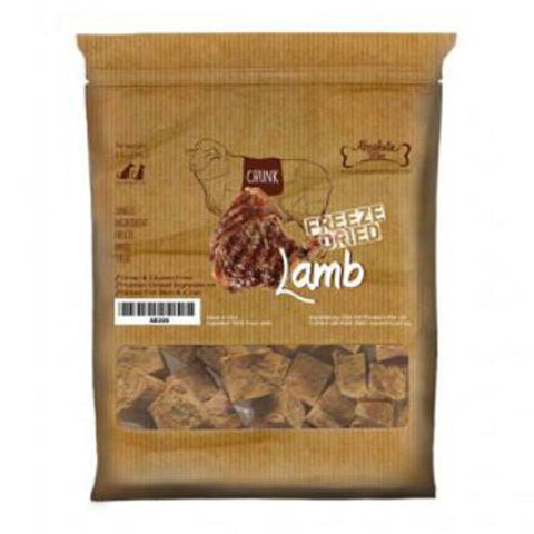 Absolute Bites - Freeze Dried Lamb Treats (94g) | Treats
