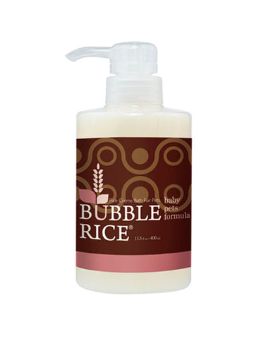 Bubble Rice Silky | Grooming