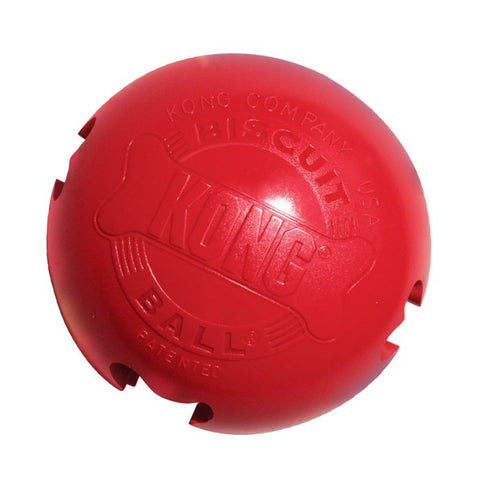 Kong Classic Biscuit Ball | Toy