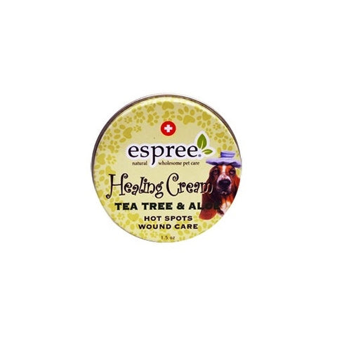 Espree Healing Cream Tea Tree and Aloe | Grooming