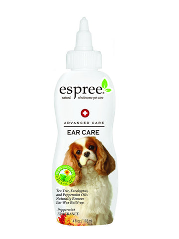 Espree Ear Care | Grooming