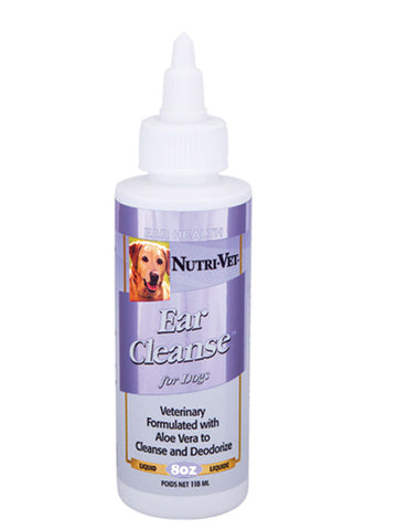 NutriVet Ear Cleanse (Dogs) | Grooming