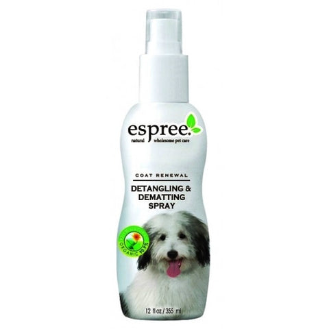 Espree Detangling & Dematting Spray | Grooming