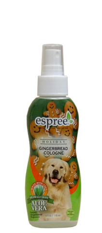 Espree Gingerbread Cologne | Grooming