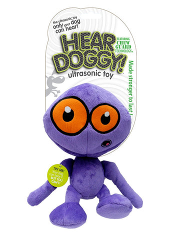 Hear Doggy - Martian (Chew Guard Series) | Toy - 1