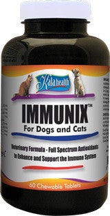 Kala Health Immunix | Canine Supplements
