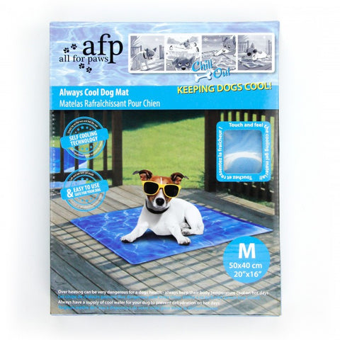 AFP Cool Mat | Accessories