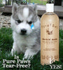 Pure Paws Oatmeal & Aloe Vera Conditioner | Grooming - 3