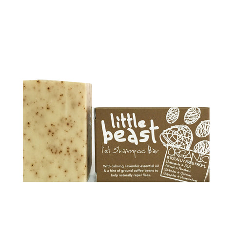 Little Beast Organic Soap Bar | Grooming - 1