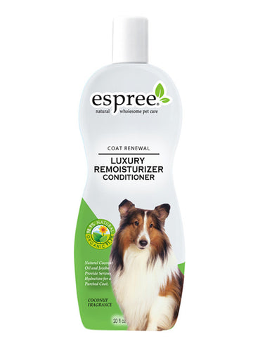 Espree Luxury Remoisturizer Conditioner | Grooming