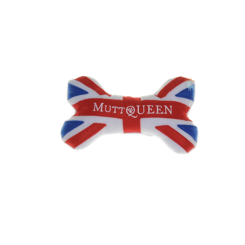 MuttQueen Bone Dog Toy | Toy