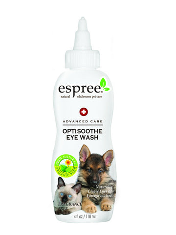 Espree OptiSoothe Eye Wash | Grooming