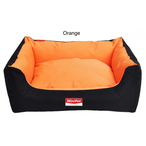 MiniPet Water Resistant Pet Bed - Large | Accessories - 1