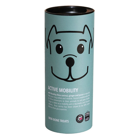 Pooch & Mutt - Active Mobility Treats 125g | Treats