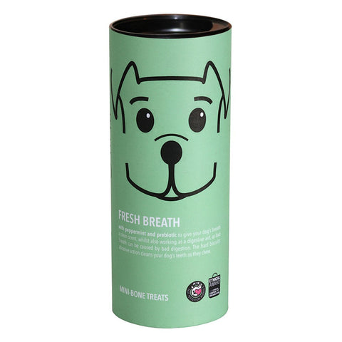 Pooch & Mutt - Fresh Breath Treats (125g) | Treats