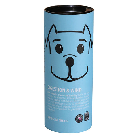 Pooch & Mutt - Digestion & Wind Treats (125g) | Treats
