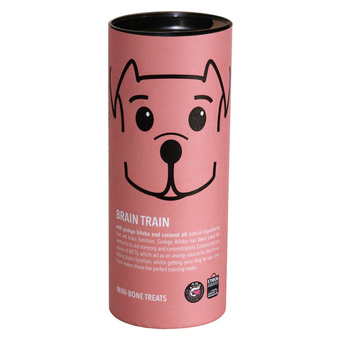 Pooch & Mutt - Brain & Train Treats (125g) | Treats