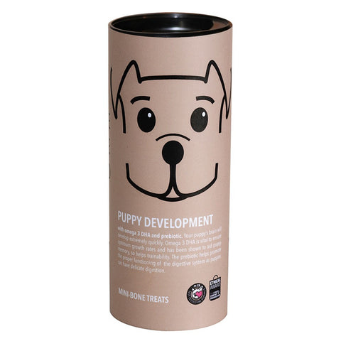 Pooch & Mutt - Puppy Development Treats (125g) | Treats