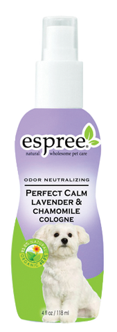 Espree Perfect Calm Lavender & Chamomile Cologne | Grooming