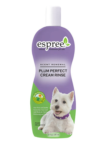 Espree Plum Perfect Cream Rinse | Grooming