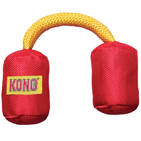 Kong Funster Double Cylinder (Small) | Toy