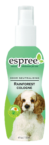 Espree Rainforest Cologne | Grooming
