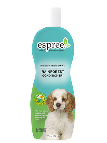 Espree Rainforest Conditioner | Grooming