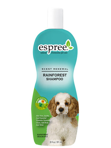 Espree Rainforest Shampoo | Grooming