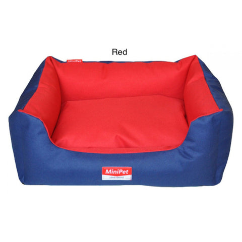 MiniPet Water Resistant Pet Bed - Small | Accessories - 1