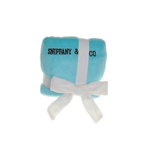Sniffany & Co Box Dog Toy | Toy