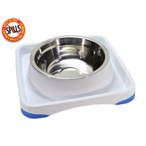 Petstages Spill Guard Pet Bowls | Accessories