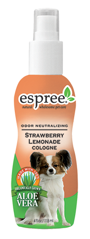 Espree Strawberry Lemonade Cologne | Grooming