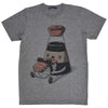 Sushi and Soya Sauce Unisex Graphic T-shirt