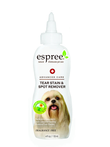Espree Tear Stain & Spot Remover | Grooming