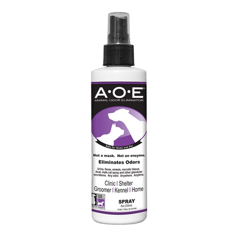 Thornell - A.O.E Spray (8oz) | Toilet Needs