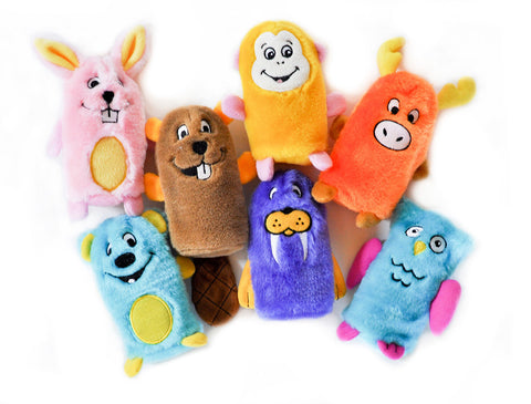 Zippypaws Squeakie Buddies | Toy - 1