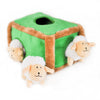 Zippypaws - Burrow (Sheep Pen) | Toy - 3