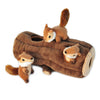 Zippypaws - Burrow Log (XL) | Toy - 2