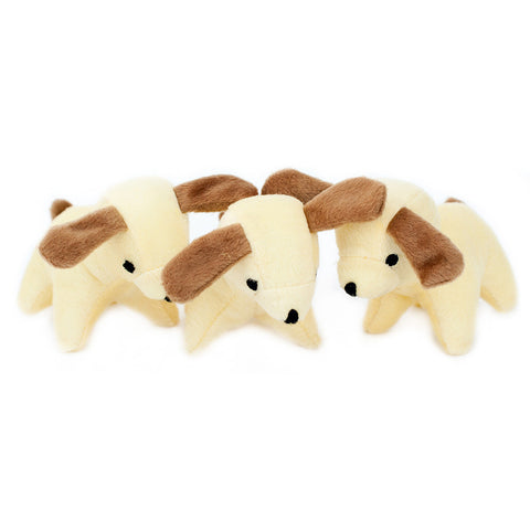 Zippypaws Burrow Refills - Dog | Toy - 1