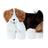 Zippypaws Squeakie Pups - Beagle (No Stuffing) | Toy - 1