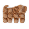 Zippypaws Squeakie Pups - Beagle (No Stuffing) | Toy - 2