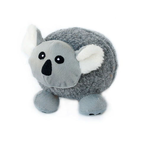 Zippypaws - Tubbiez Koala Dog Toy
