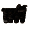 Zippypaws Squeakie Pups - Border Collie (No Stuffing) | Toy - 2
