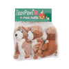 Zippypaws Burrow Refills - Meerkat | Toy - 2