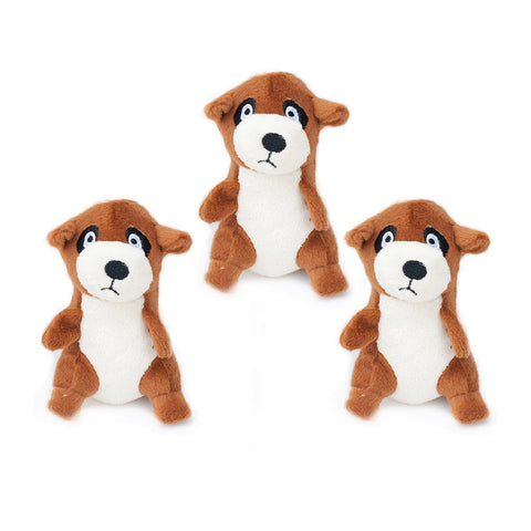 Zippypaws Burrow Refills - Meerkat | Toy - 1