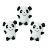 Zippypaws Burrow Refills - Panda | Toy - 1