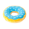 Zippypaws - Donutz Blueberry (No Stuffing) | Toy - 2