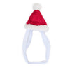 Zippypaws Christmas Specials -  Santa Hat | Fashion - 1