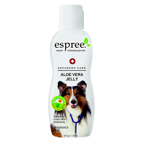 Espree Aloe Vera Jelly | Canine Supplements
